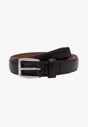 CASUA SMOOTH - Waist belt - black