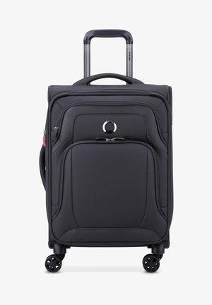 OPTIMAX LITE  - Wheeled suitcase - schwarz