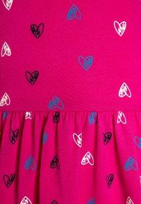 happy girls - Jersey dress - pink - 2