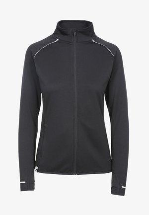 EVIE - Training jacket - black