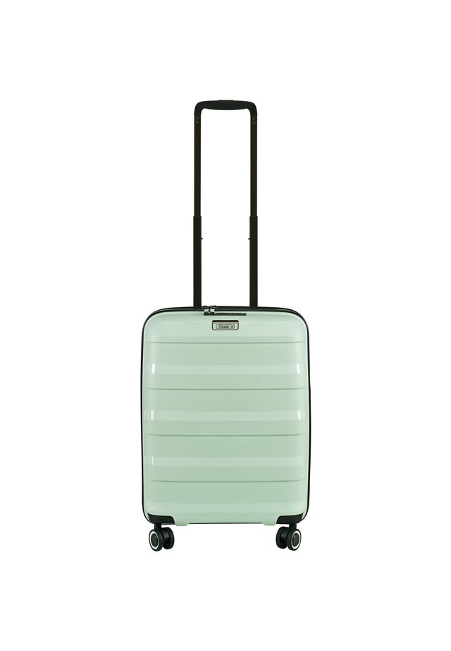 4-ROLLEN KABINENTROLLEY  - Wheeled suitcase - mint