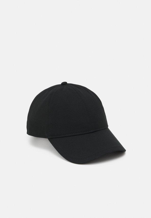 HENT UNISEX - Keps - black