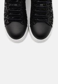 Emporio Armani - Zapatillas - black - 6