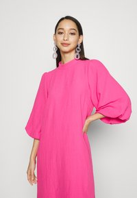 Moves - MOMAJ  - Day dress - orchid pink - 3