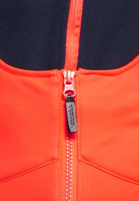 O'Neill - ORIGINALS BIB PANTS - Skibroek - fiery coral - 3