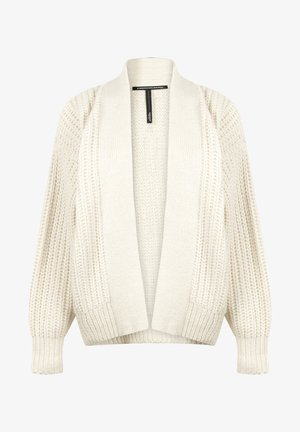 CHUNKY LOOSE FIT - Vest - new white