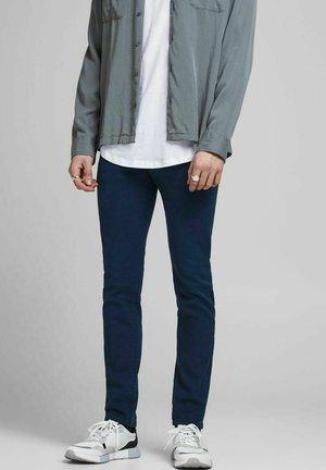 Slim fit jeans - navy blazer