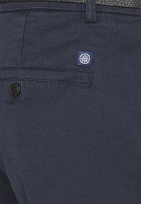 Jack´s Sportswear - SUPERFLEX PANTS - Chinos - dark blue - 2