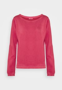 Marc O'Polo DENIM - Sweatshirt - rusty red - 4