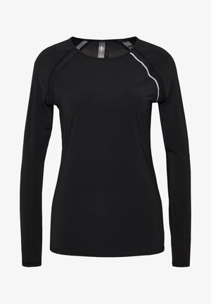 ONPPERFORMANCE TRAINING - Treningsskjorter - black