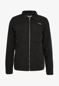 Schott - DRIFT - Summer jacket - black - 4