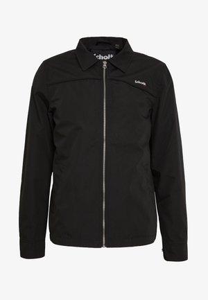 DRIFT - Summer jacket - black