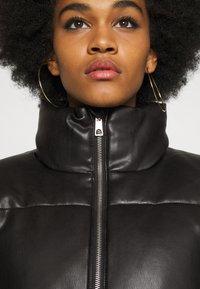 JDY - JDYTRIXIE JACKET - Winter jacket - black - 5