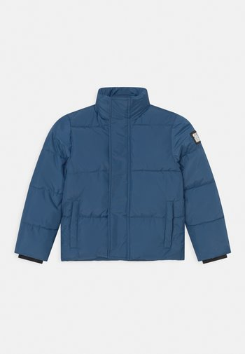 STATE UNISEX - Zimní bunda - dark blue