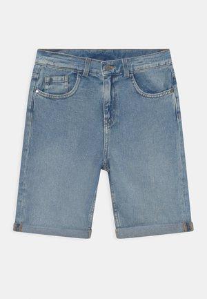 Szorty jeansowe - indigo