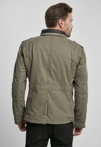 Brandit - BRITANNIA  - Light jacket - olive - 1