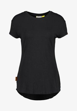 MIMMYAK A  - Basic T-shirt - moonless