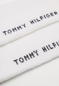 Tommy Hilfiger - MEN ICONIC SOCK 2 PACK - Socks - white - 1