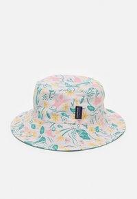 Patagonia - BABY SUN BUCKET HAT UNISEX - Hat - prima pink - 2