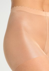 DIM - 20 DEN BODY TOUCH VOILE - Tights -  peau doree - 1