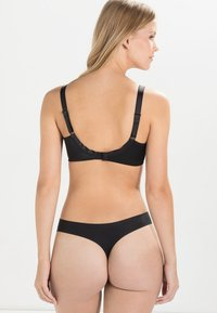 Chantelle - HEDONA - Underwired bra - black - 2