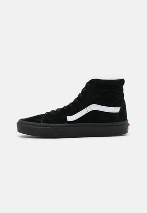 SK8 UNISEX  - Sneakers high - black