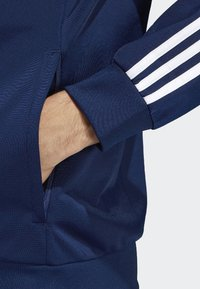 adidas Performance - TIRO 19 PES TRACKSUIT - Training jacket - blue - 4