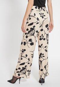Ana Alcazar - CARSA - Trousers - beige - 2