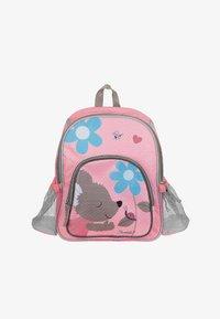 Sterntaler - FUNKTIONS-RUCKSACK MABEL - School bag - mehrfarbig - 0