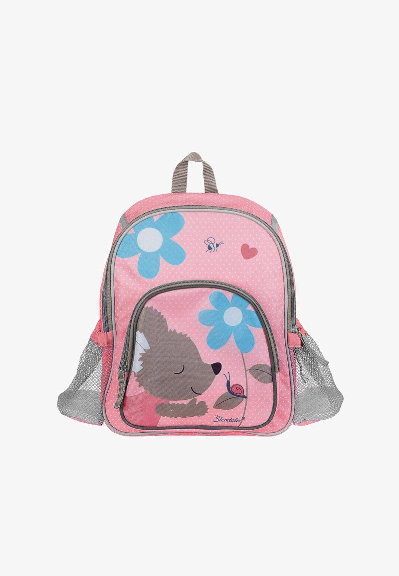 Sterntaler - FUNKTIONS-RUCKSACK MABEL - School bag - mehrfarbig
