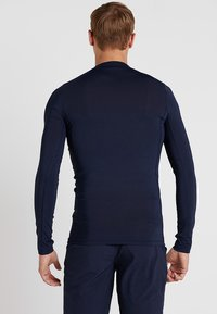 Lacoste Sport - GOLF PERFORMANCE LONG SLEEVE  - Funkční triko - navy blue - 2