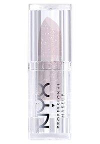 Nyx Professional Makeup - SHOUT LOUD FX LIPSTICK - Lipstick - 03 highkey - 1