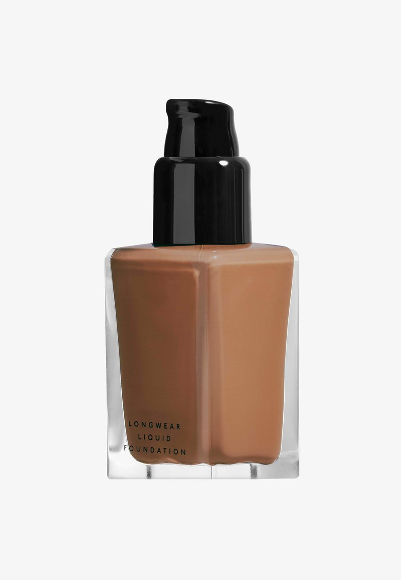 Topshop Beauty - LONGWEAR LIQUID FOUNDATION - Foundation - BRN umber