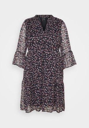 VMKAY DRESS - Sukienka letnia - petal