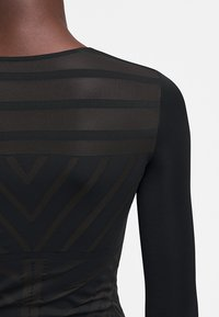 Wolford - Long sleeved top - black - 2