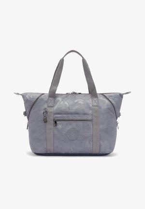 ART M - Cabas - grey camo jq