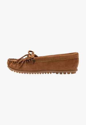 KILTY - Moccasins - brown