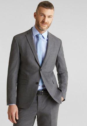 Chaqueta de traje - dark grey
