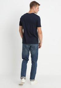 Marc O'Polo - Print T-shirt - deep ocean - 2