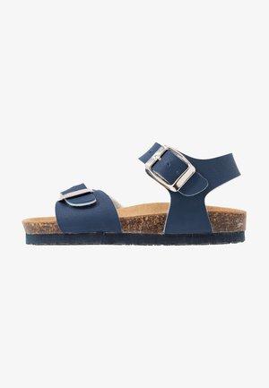 Sandalias - blue
