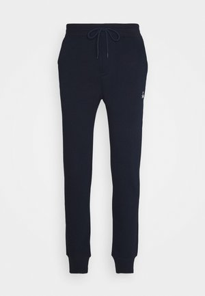 TROUSER - Tracksuit bottoms - blue