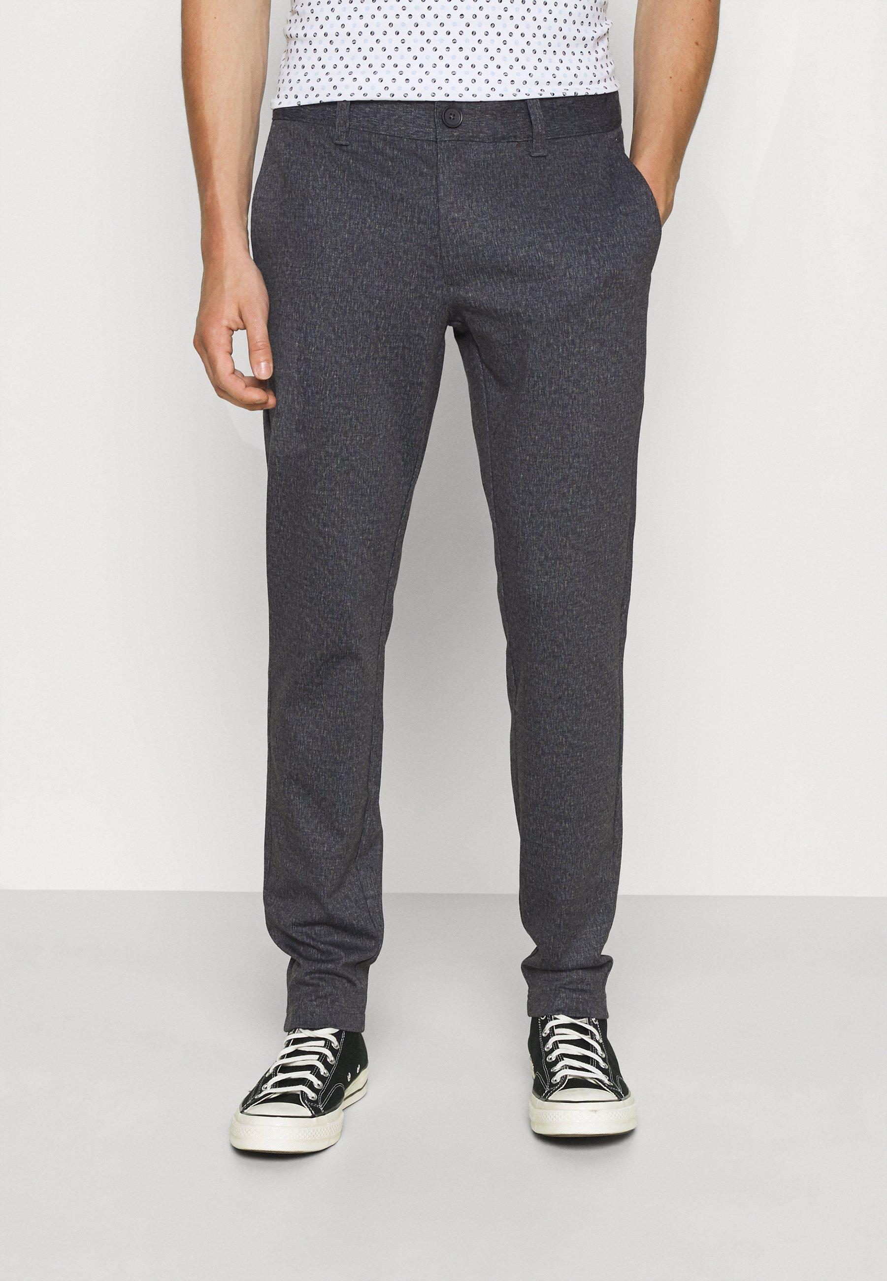 Uomo ONSMARK PANTS - Pantaloni