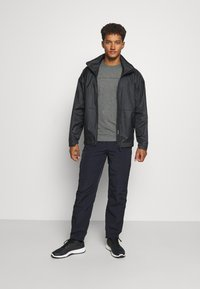 The North Face - CLASS PANT - Trousers - aviator navy - 1