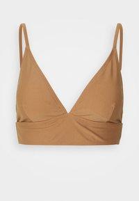 Vero Moda - VMALYSSA SWIM SET - Bikini - raw umber - 1