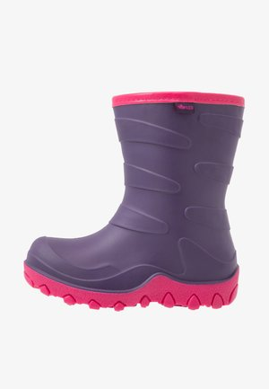 CIRRUS - Wellies - lila/pink