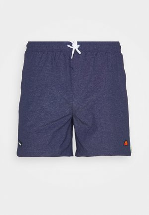 SALERNO SWIM - Swimming shorts - navy