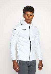 JAKO - CHAMP - Sportovní bunda - weiß - 0