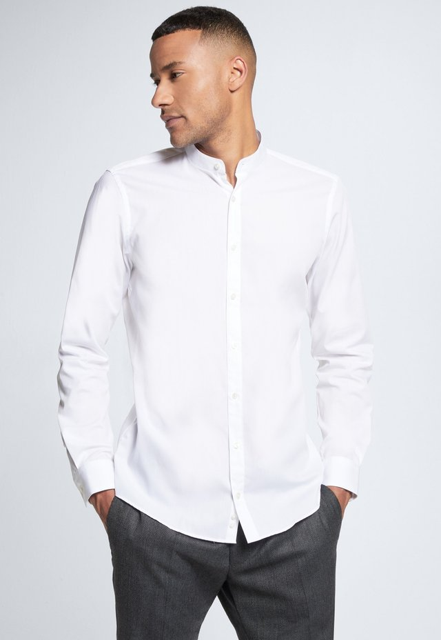 SIRO - Shirt - weiß