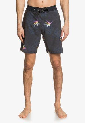 HIGHLINE PARADISE  - Swimming shorts - black