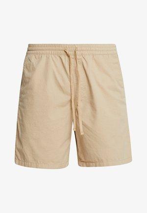 MN RANGE SHORT 18 - Shorts - khaki